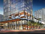 $550M Omni, set to be Seaport's largest hotel, gets city OK