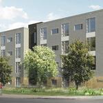 New apartment complex opens near Brackenridge Park (slideshow)