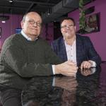 Local Boys: 1 new restaurant; another on the move