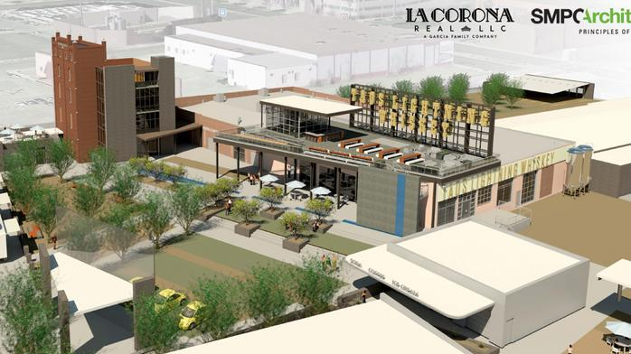 Exclusive: Garcia family has big plans for Downtown