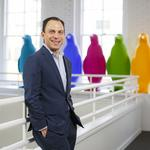 IN PERSON: For Craig Greenberg, growth of 21c has been a funky and enriching ride