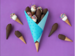 FCB Chicago hauls in a sweet ice cream treat for the holidays