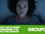 Groupon taps O'Keefe Reinhard & Paul Chicago for holiday ad message