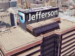 Jefferson to replace Aramark as 1101 Market anchor tenant