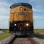 CSX CEO: Tariffs haven't moved our business one way or another