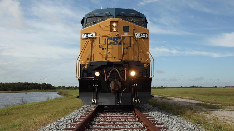 Csx Railroad News >> Csx Sells 220 Miles Of Track To Canadian National