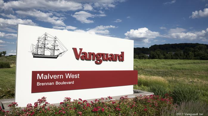 Vanguard breaking ground on building large enough for 1,600 employees