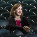 Thought Leader: New MSU Denver President Janine Davidson forges ties with business