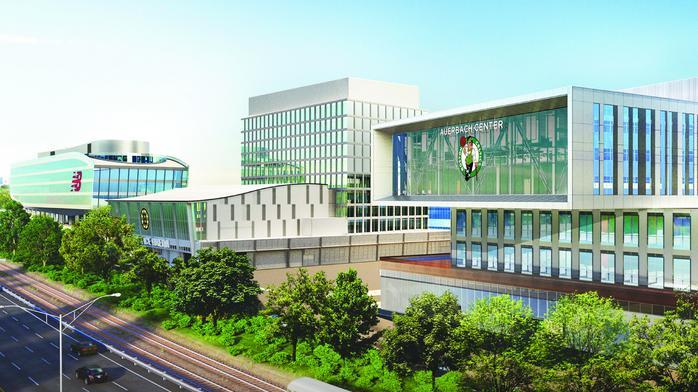Mass Innovation Labs inks Boston Landing lease, eyeing tech cluster