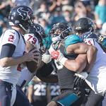 Year in Review: Jaguars playoff race, Jumbo Shrimp renamed highlight best of sports in 2017