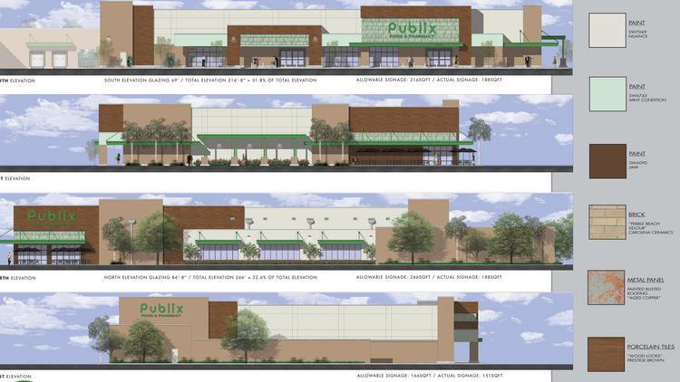 Publix Westshore moving forward - Tampa Bay Business Journal