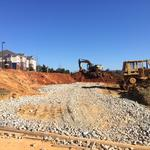 Construction begins on another Triad storage facility