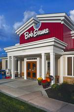 Weather takes bite out of Bob Evans Farms' restaurant sales