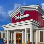 Could franchising be the answer at Bob Evans?