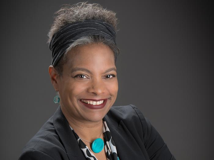 Meet our Women of Influence honorees: Kymberly Pinder gets art out into the community