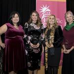 After Hours: Hispanic Chamber's Latina Estrella Awards