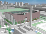 First look: Early plans for Hood Park's 4,000-seat concert hall