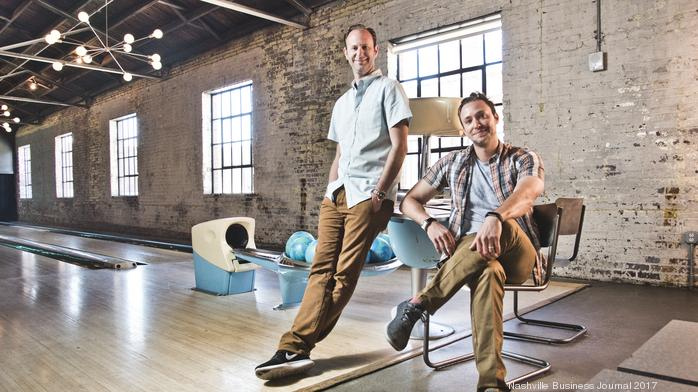 Exclusive: Goldberg brothers, ex-Catbird Seat chef target West Nashville restaurant