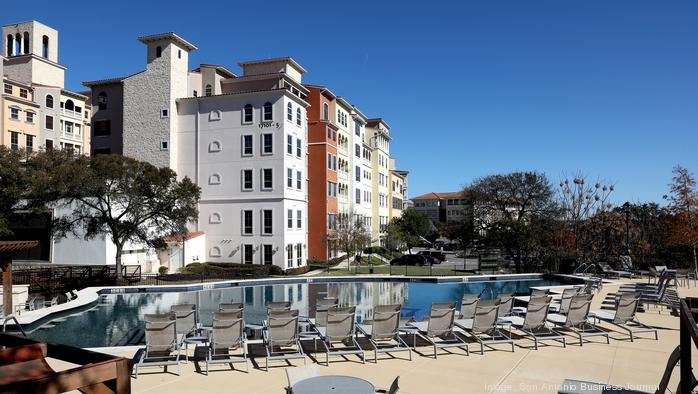 Florida company enters Texas with $34M San Antonio hotel acquisition