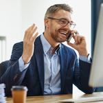3 strategies for speaking well on conference calls