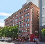 Old apartment building by Pike Place sells in a 'once-in-a-century' deal