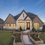 New master-planned community north of Houston names first homebuilders