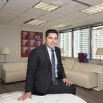 How the majority owner of Miami FC soccer club built an empire