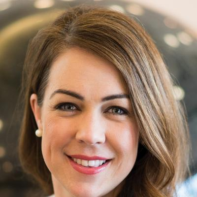 Winston Salem Credit Union >> Chrystal Parnell, senior vice president, marketing ...