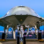 Boeing Roundup: $27B Middle East deal… Embraer talks… Unmanned refueling plane unveiled