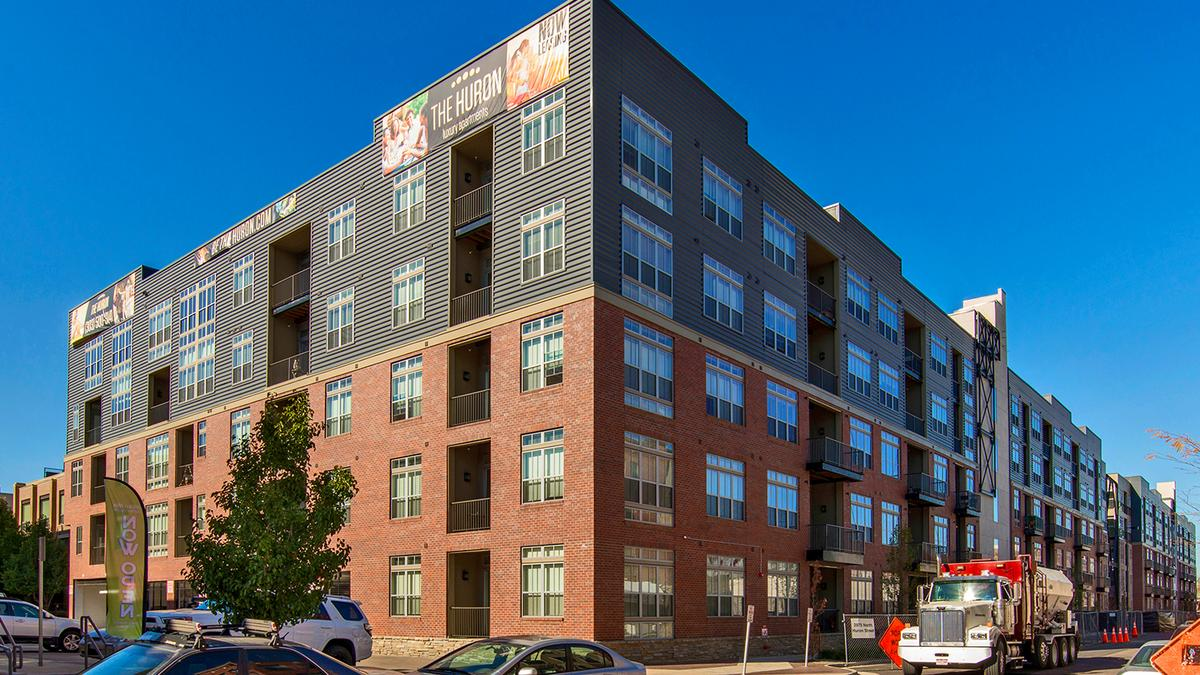 Apartments Near Coors Field In Denver Sell For 100