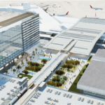 Airport rethinks plan for 300-room hotel as part of massive expansion