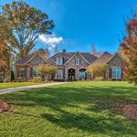 Home of the Day: Custom Ranch Home with Pool in Equestrian Neighborhood