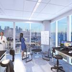 Mass Innovation Labs to anchor new Seaport biotech lab
