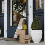 'Porch pirates' steal holiday packages as they pile up at homes