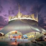 New Disney Springs Cirque du Soleil show in the works
