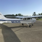 University adds Yingling remanufactured Cessna to its training fleet