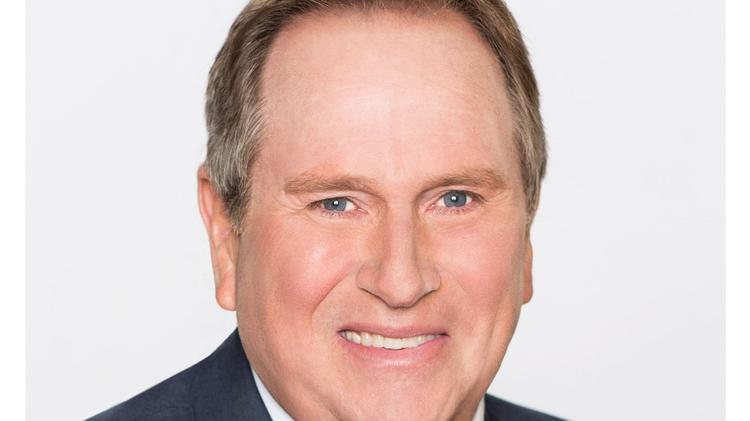 WLS-Channel 7 saying goodbye to weather icon Jerry Taft