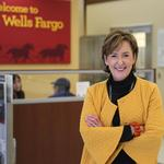 How this Charlotte-based Wells Fargo exec is driving change in retail banking