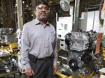 GM factory in Tonawanda chosen to build next-generation Silverado engines