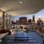 Home of the Day: Tyndall Penthouse - A Home For The Holidays