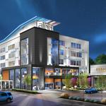 Cortex turns to Midas to develop $28 million Aloft Hotel