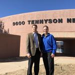 Established building co. owner launches new company