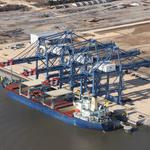 Port of Mobile to get $49.5M expansion
