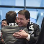 Nashville's MLS win: Don't bet against Bill Hagerty