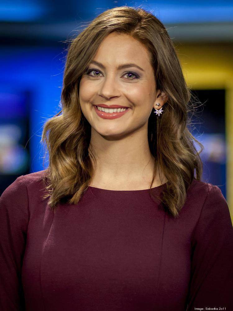 Channel 5 hires Allison Rogers as weekend meteorologist