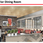 New prototype for Golden Corral restaurants opens