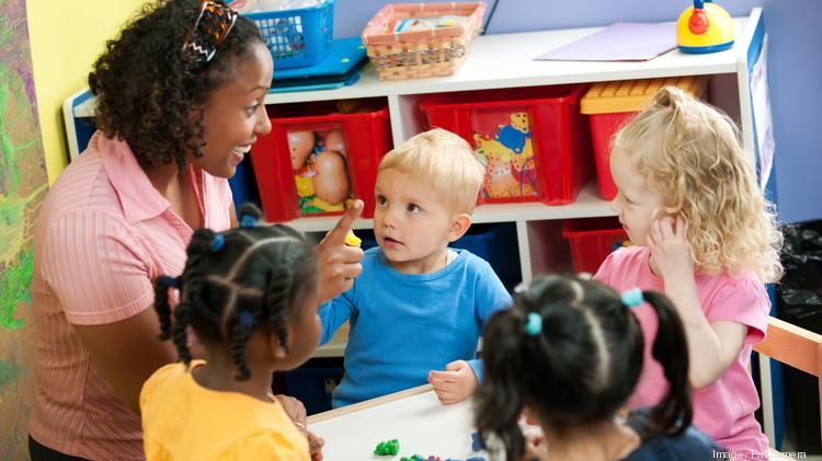 Why Voluntary Universal Pre K Will Improve Charlottes Economic