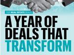 2017 Top Real Estate Deals: A year of transformative deals