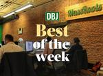 DBJ's best of the week: A CEO's rough road, CH2M's future and more