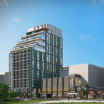 Here's our best look yet at 'Central District,' JBG Smith's rebranded Crystal City neighborhood